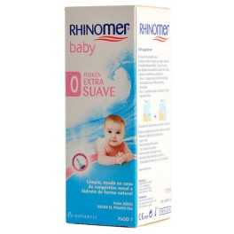 Rhinomer Baby extra suave 115 ml (agua mar isotónica)