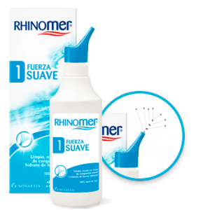 rhinomer fuerza 1 (115 ml)