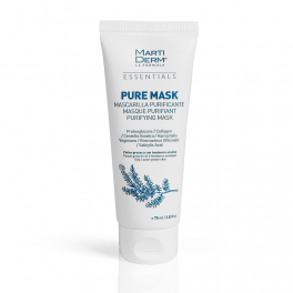 Pure Mask 75 ml Martiderm