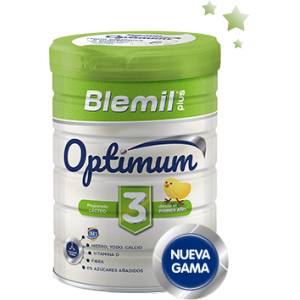 blemil plus optimum 3 800 gr
