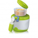 set termo portapapillas con cuchara easy meal chicco