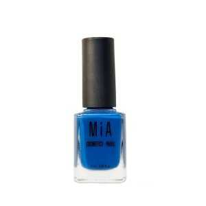 esmalte 9 electric blue mia cosmetic