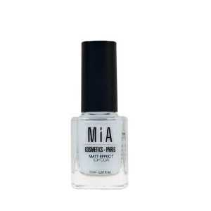 top coat 9 free efecto mate mia cosmetics