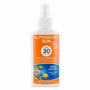 alphanova sun spf 30 spray 125 ml