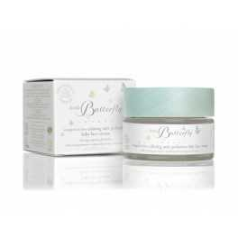 Wrapped in love antipolution Crema facial hidratante bebé 50ml Little Butterfly