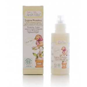 locion protectora antimosquitos eco baby anthyllis 100 ml