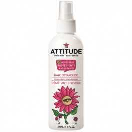 Acondicionador infantil en spray Little Ones 240 ml ATTITUDE
