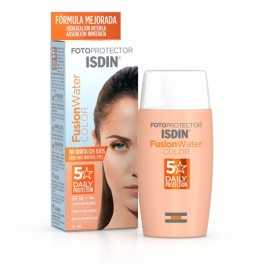 Fotoprotector Isdin Fusion Water Color SPF50+ 50 ml