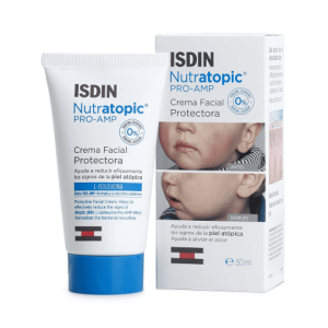 nutratopic pro amp crema facial 50 ml