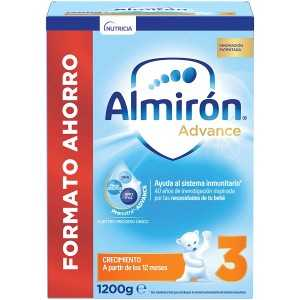 almiron advance 31200 gr