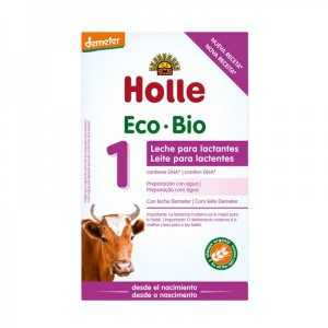 leche eco holle 1 400 gr