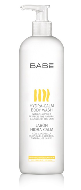 Babé Jabón Hidra-Calm 500 ml