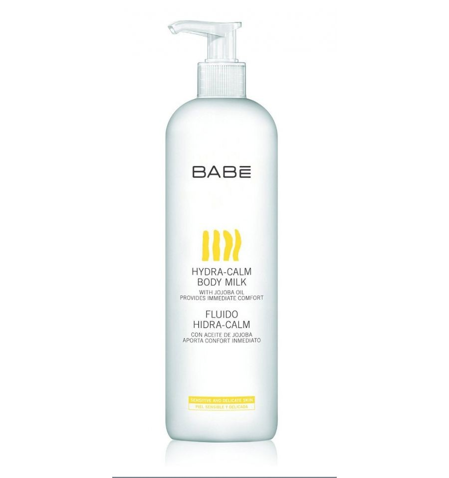 Babé Fluido Hidra-Calm 500 ml