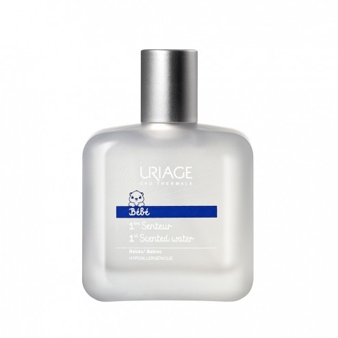 Primera Fragancia Bebé Uriage 50 ml