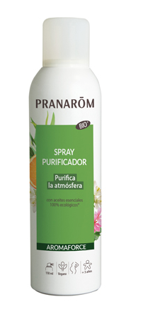 Aromaforce Spray Purificador Pranarom 150 ml