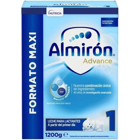 Almiron Advance 1 1200 grs